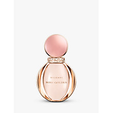 Buy BVLGARI Rose Goldea Eau de Parfum Online at johnlewis.com