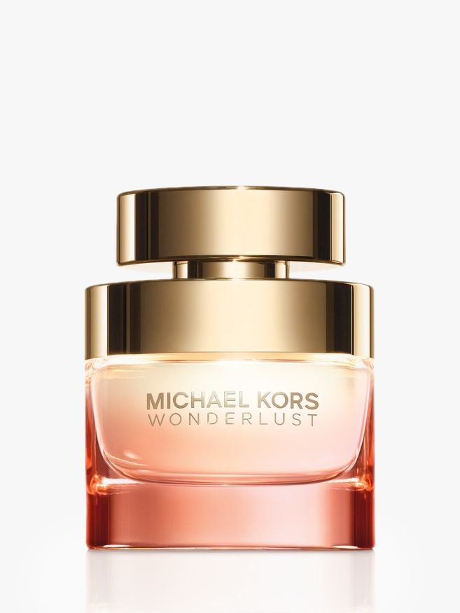 michael kors wonderlust eau de parfum at john lewis partners rh johnlewis com