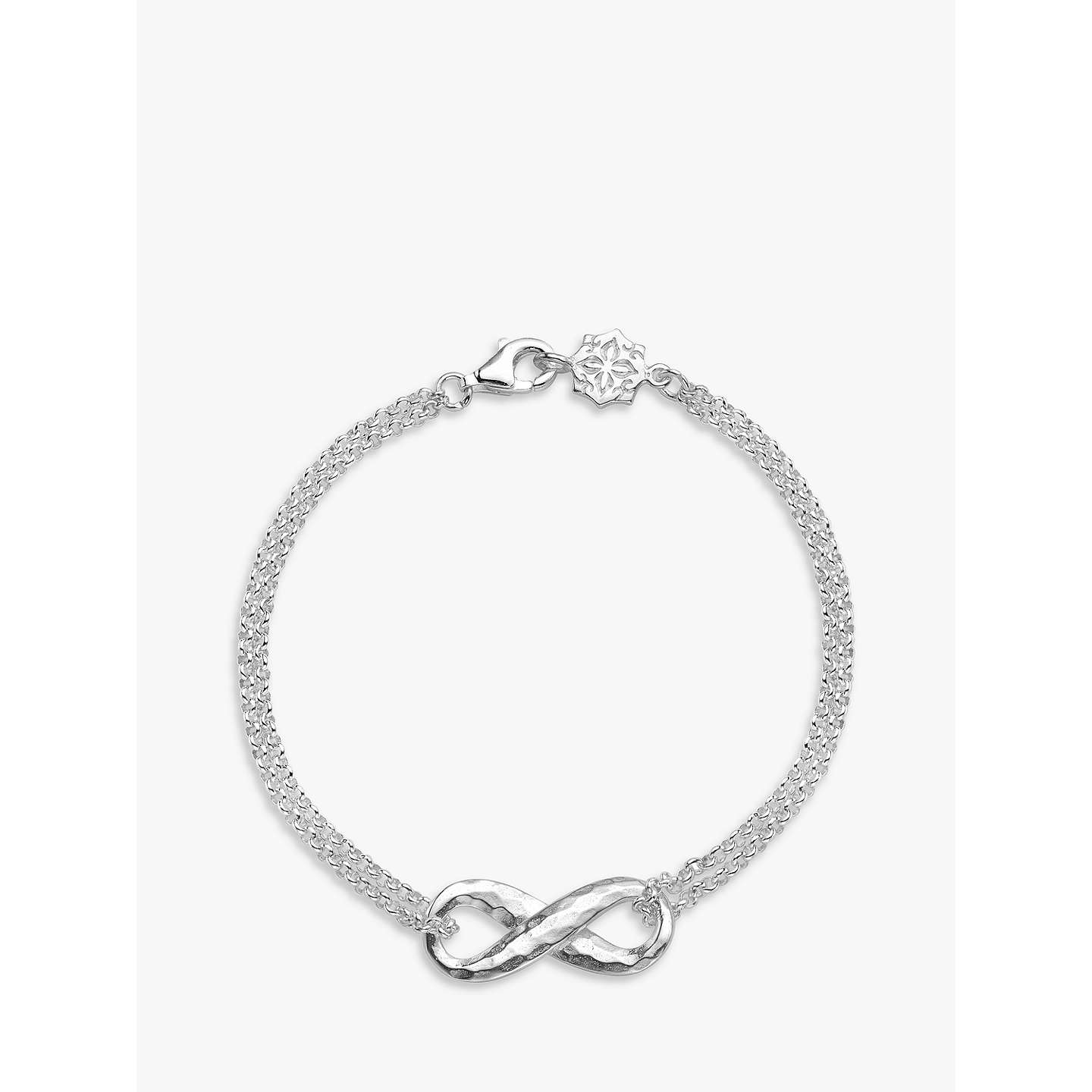gift infinity wish eternity listing karma circle her sqvy bracelet for friendship il fullxfull