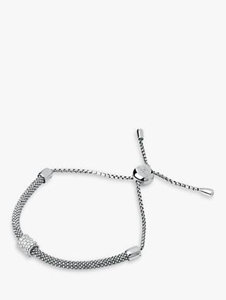 Links of London Starlight Sterling Silver Adjustable Bracelet e996bc3a7