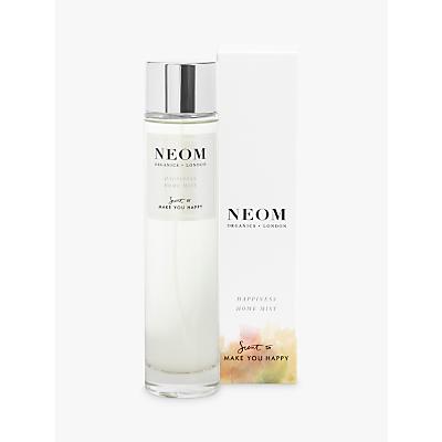 Neom Organics London Happiness Home Mist Room Spray