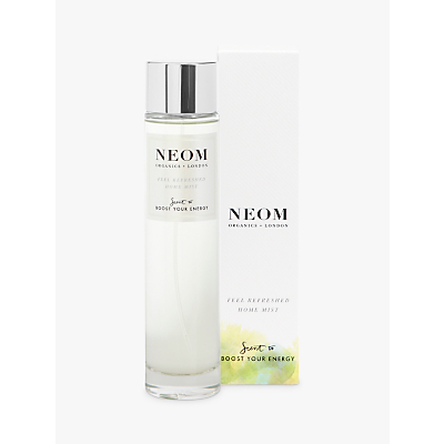 Neom Organics London Feel Refreshed Home Mist Room Spray
