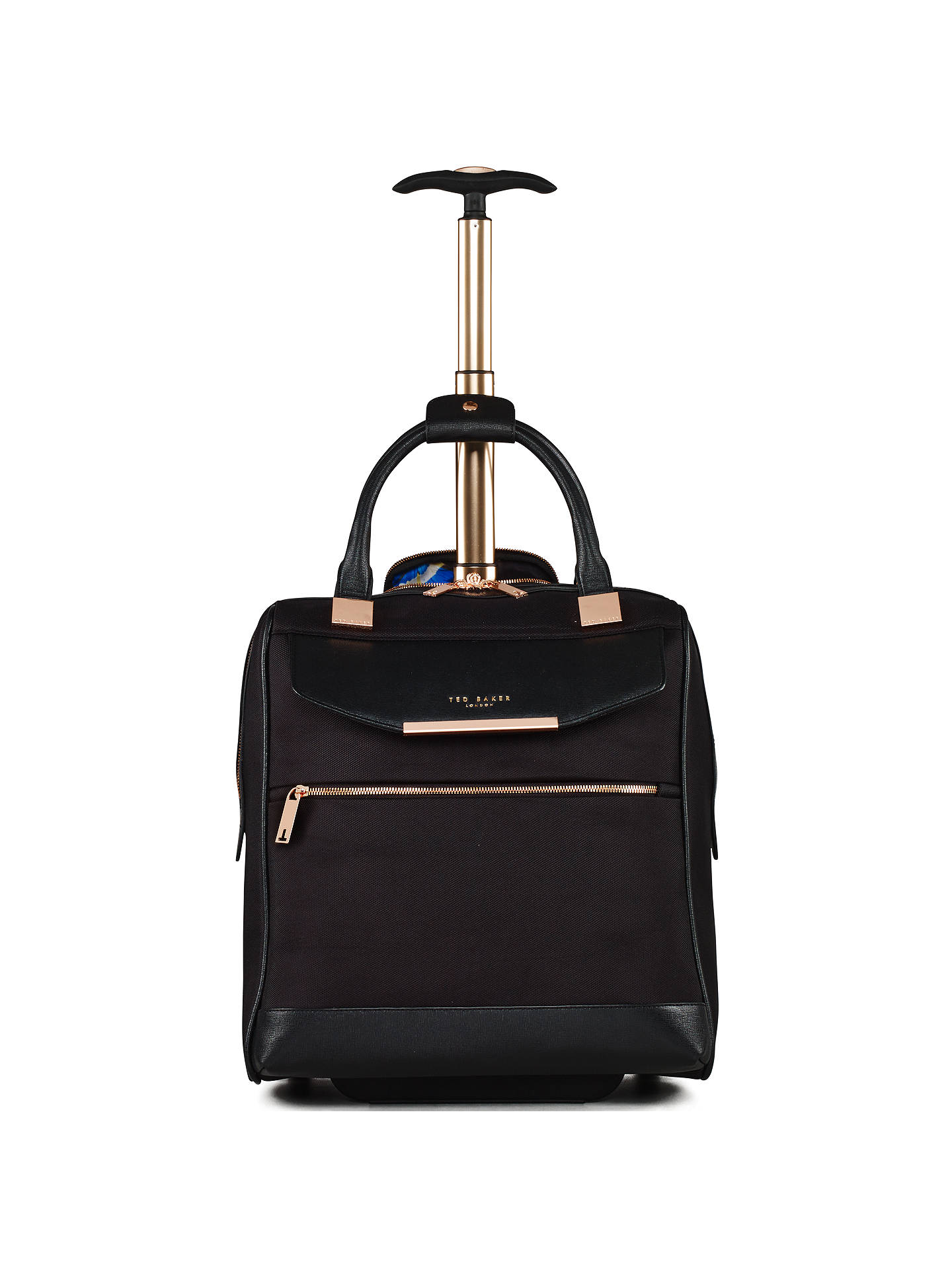 f72cd21f26f56 Buy Ted Baker Albany 2-Wheel Business Bag