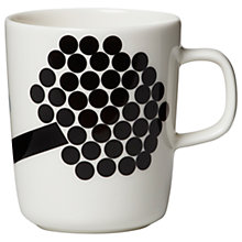Buy Marimekko Hortensie Mug Online at johnlewis.com