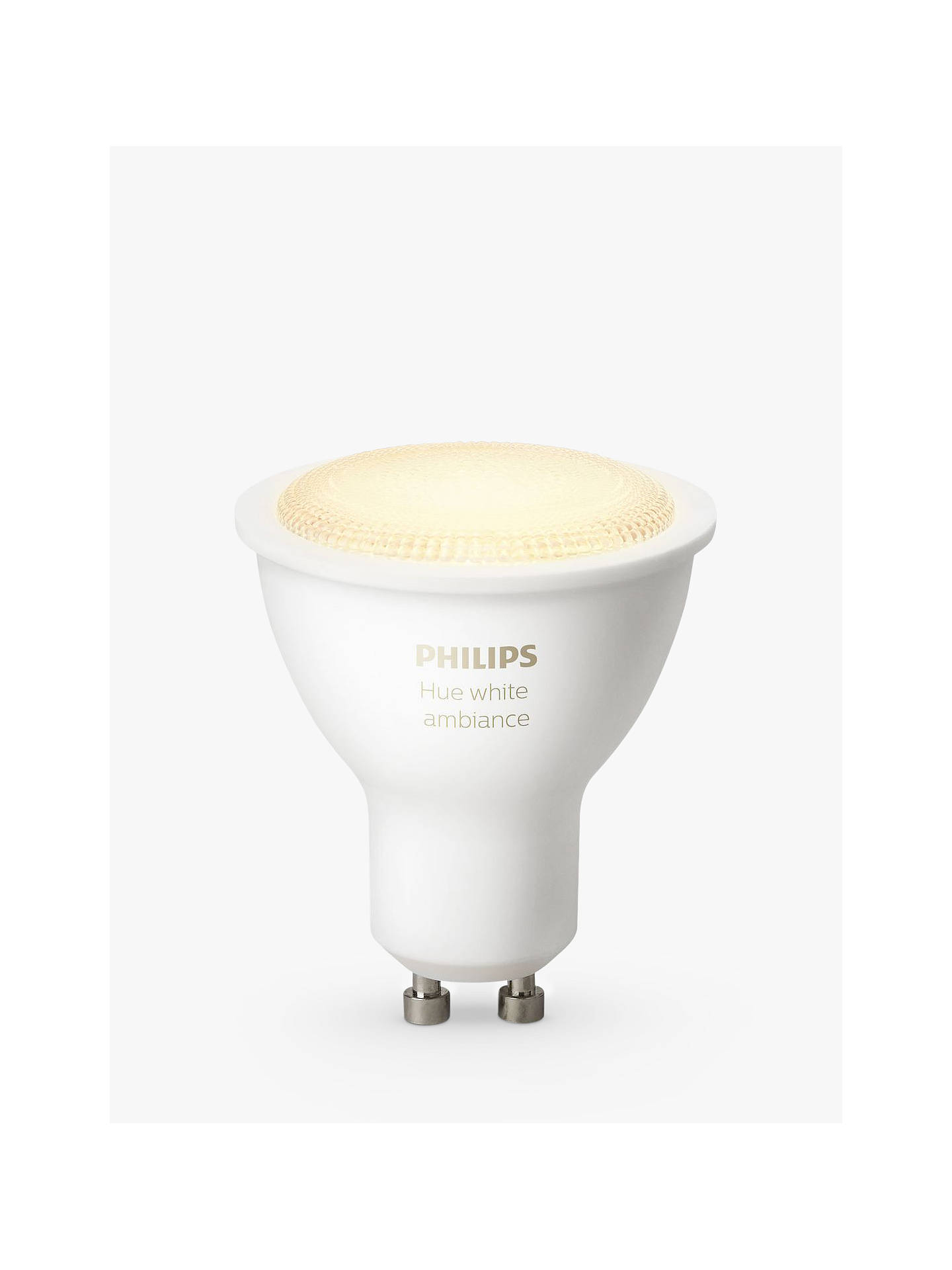 Philips LED Bulb with Daylight Sensor E14 5.5 wattsW Plastic