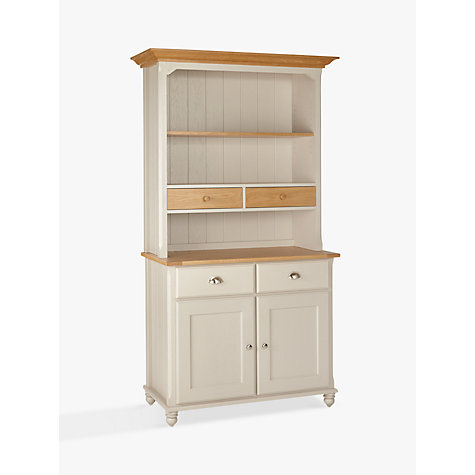 John Lewis Audley Small Dresser Unit Online At Johnlewis