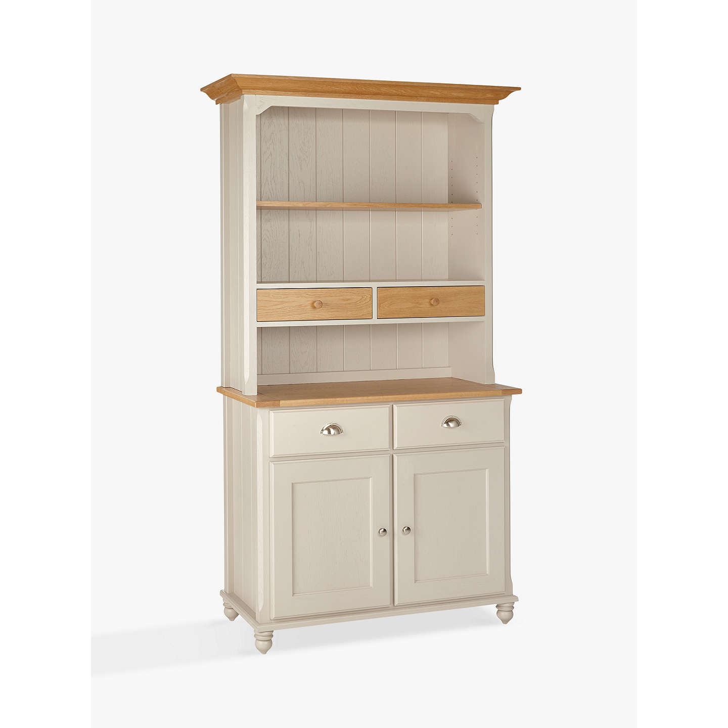 elm white products century west mid small drawer o dresser