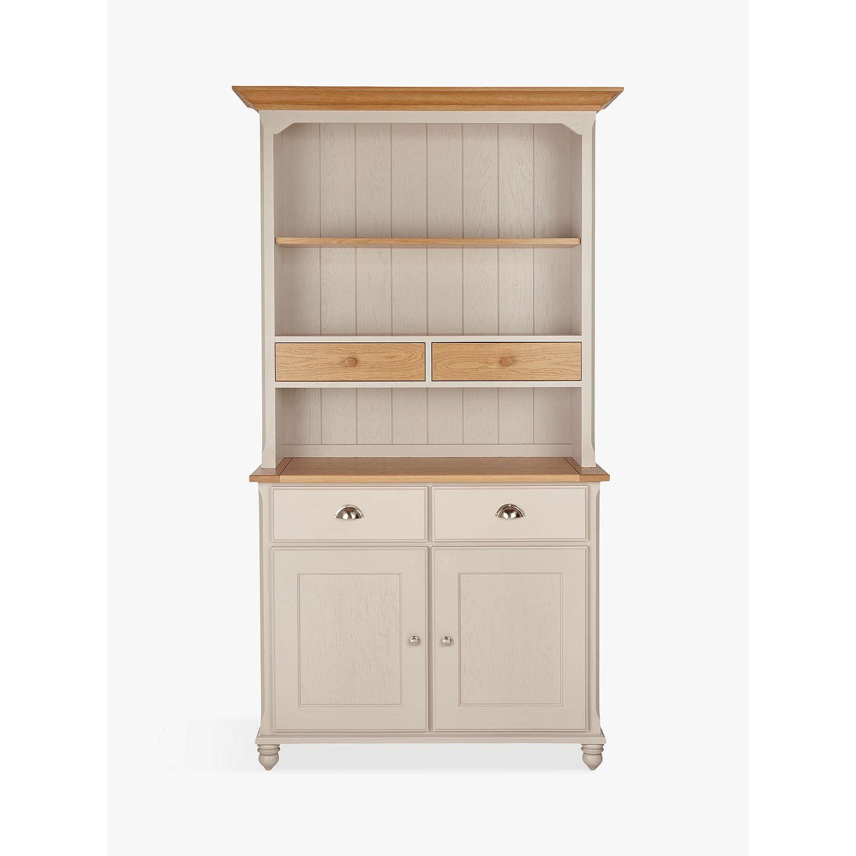 John Lewis Audley Small Dresser Unit Online At Johnlewis
