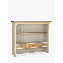 Buy John Lewis Audley Dresser Top Online at johnlewis.com