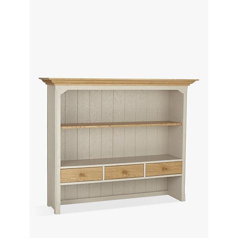John Lewis Audley Dresser Top