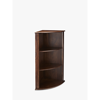 John Lewis Maharani Corner Shelf Unit