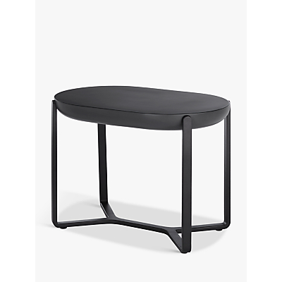 Doshi Levien for John Lewis Open Home Ballet Oval Side Table
