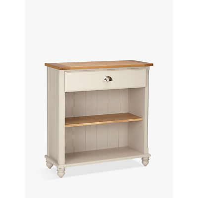 John Lewis Audley Low Bookcase