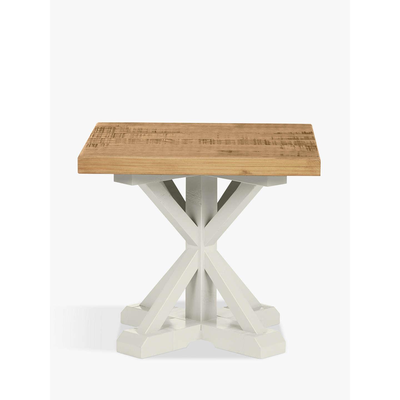 John Lewis Durham Side Table At Johnlewis Com
