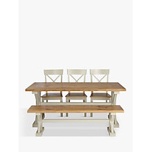 Buy John Lewis Durham Living & Dining Furniture Range Online at johnlewis.com