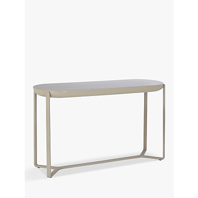 Doshi Levien for John Lewis Open Home Ballet Console Table