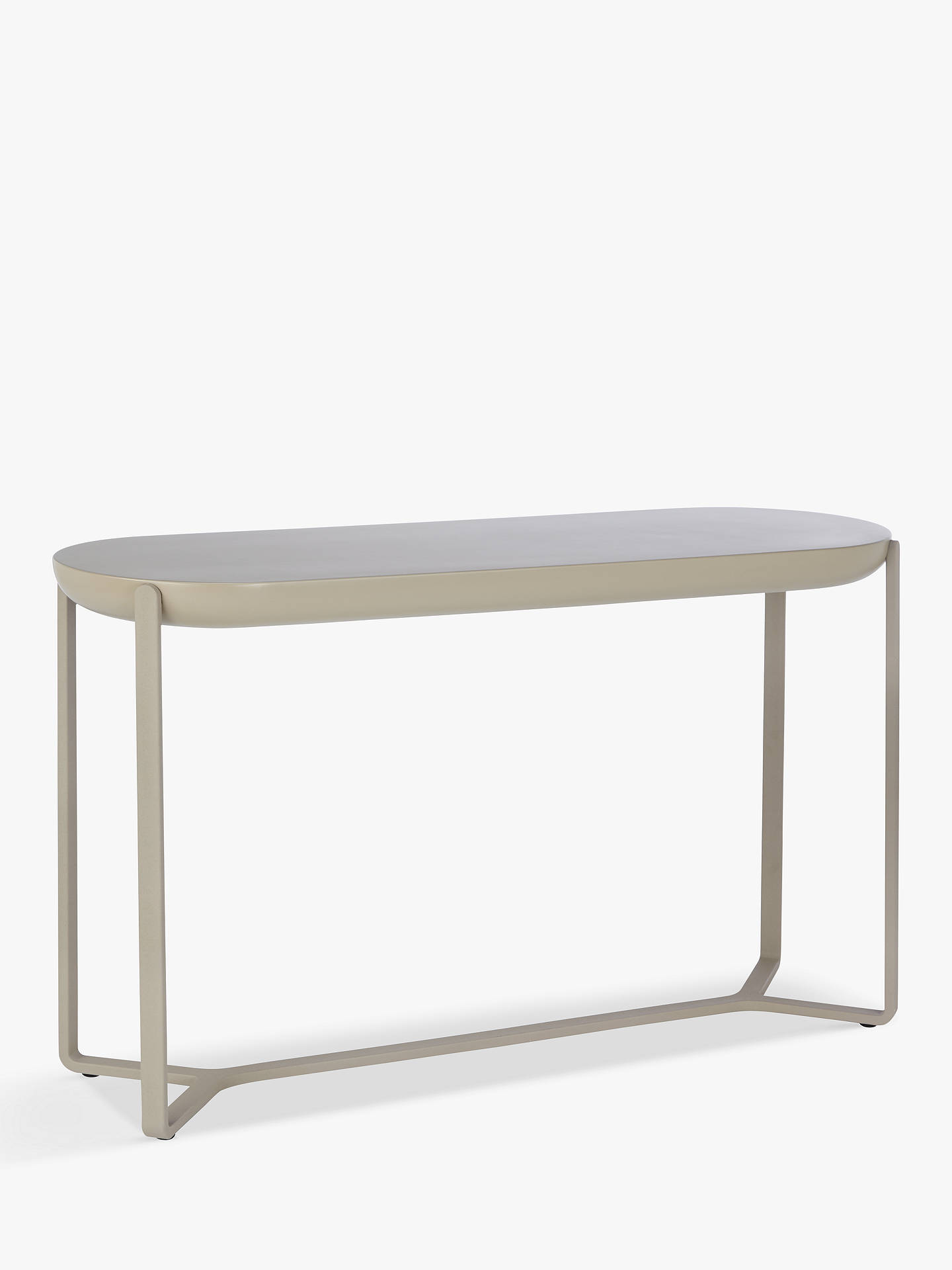 online store dda6e f4579 Doshi Levien for John Lewis Open Home Ballet Console Table