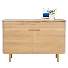 Buy Ebbe Gehl for John Lewis Mira Small Sideboard Online at johnlewis.com