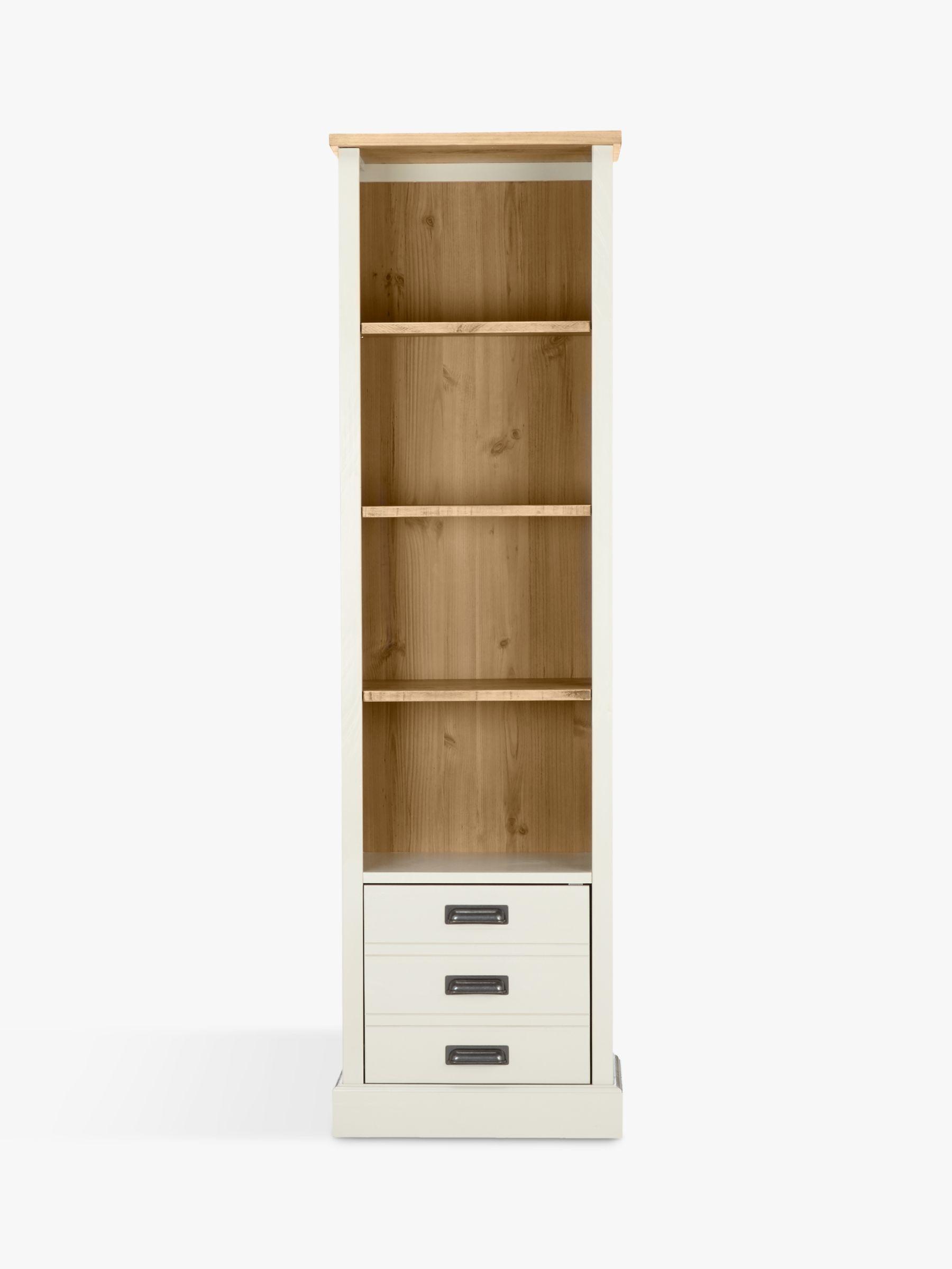 John Lewis Partners Durham Bookcase