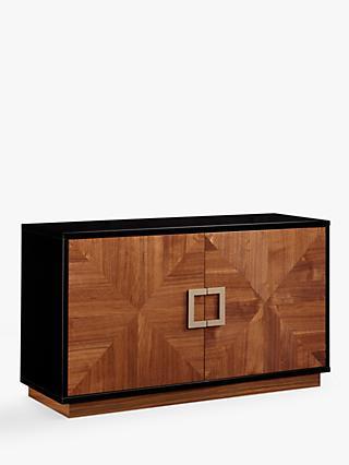 John Lewis Partners Puccini 2 Door Cabinet
