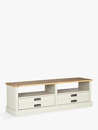 John Lewis & Partners Durham TV Stand