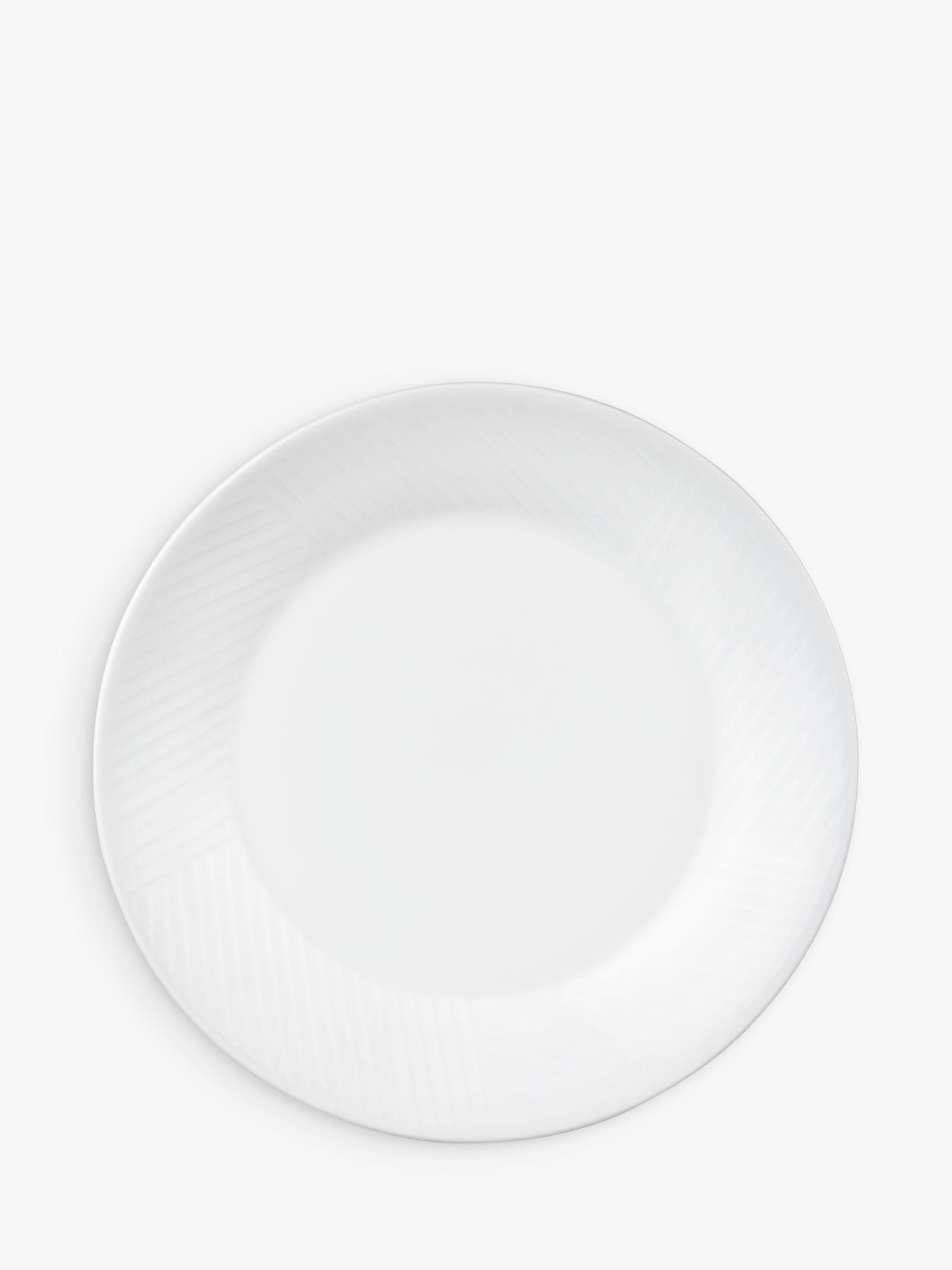 Design Project by John Lewis Design Project by John Lewis No.098 Rim 17cm Plate
