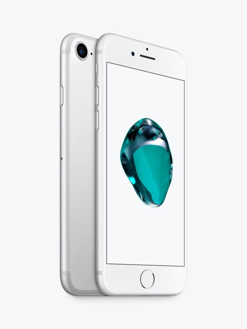 Apple Apple iPhone 7, iOS 10, 4.7, 4G LTE, SIM Free, 128GB