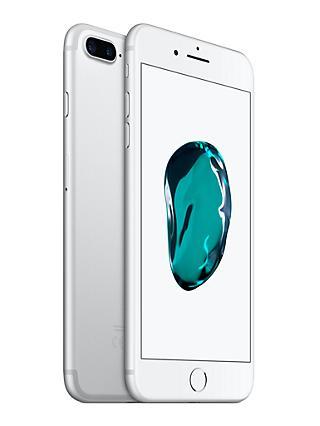 Iphone 7 Plus Apple John Lewis Partners
