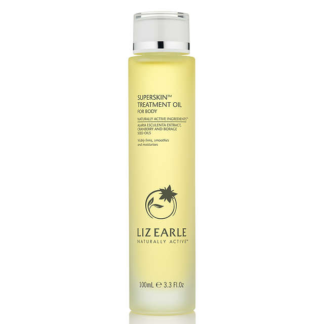 BuyLiz Earle Superskin™ Treatment Oil for Body, 100ml Online at johnlewis.com