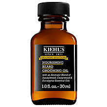 Buy Kiehl's Nourishing Beard Oil, 30ml Online at johnlewis.com