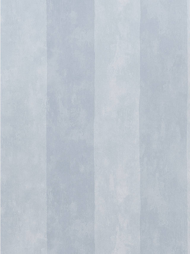 Buy Designers Guild Parchment Stripe Paste the Wall Wallpaper, Burnished Pewter PDG720/14 Online at johnlewis.com