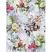 Buy Designers Guild Jardin des Plantes Aubriet Paste the Wall Wallpaper Panel Online at johnlewis.com