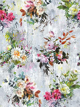 Designers Guild Jardin des Plantes Aubriet Paste the Wall Wallpaper Panel