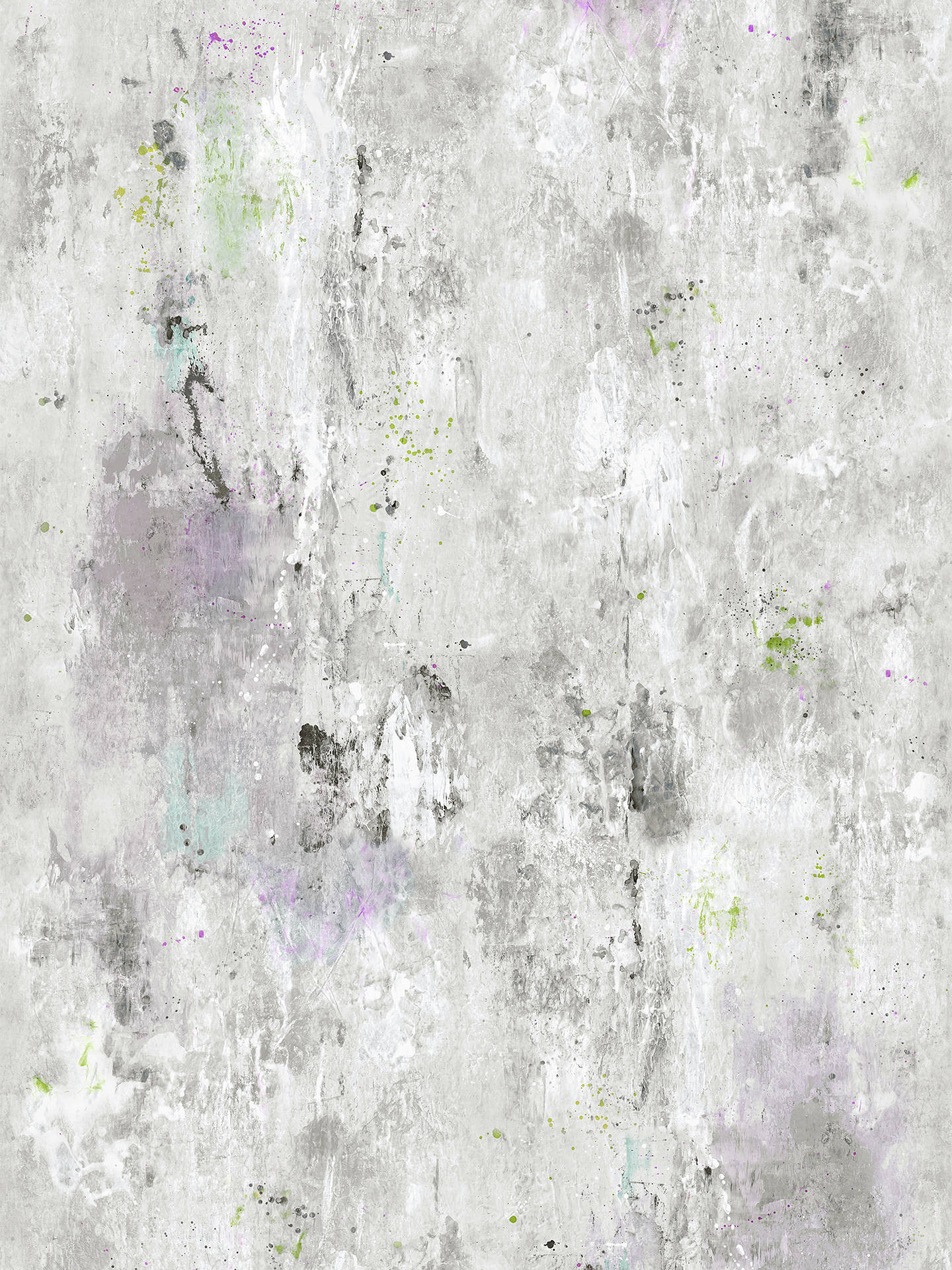 Buy Designers Guild Jardin des Plantes Corneille Paste the Wall Wallpaper, Amethyst PDG718/02 Online at johnlewis.com