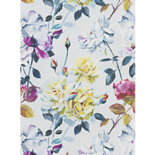 Buy Designers Guild Jardin des Plantes Couture Rose Paste the Wall Wallpaper Online at johnlewis.com