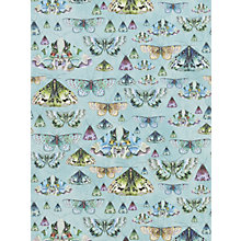 Buy Designers Guild Jardin des Plantes Issoria Paste the Wall Wallpaper Online at johnlewis.com