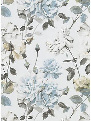 Designers Guild Jardin des Plantes Couture Rose Paste the Wall Wallpaper