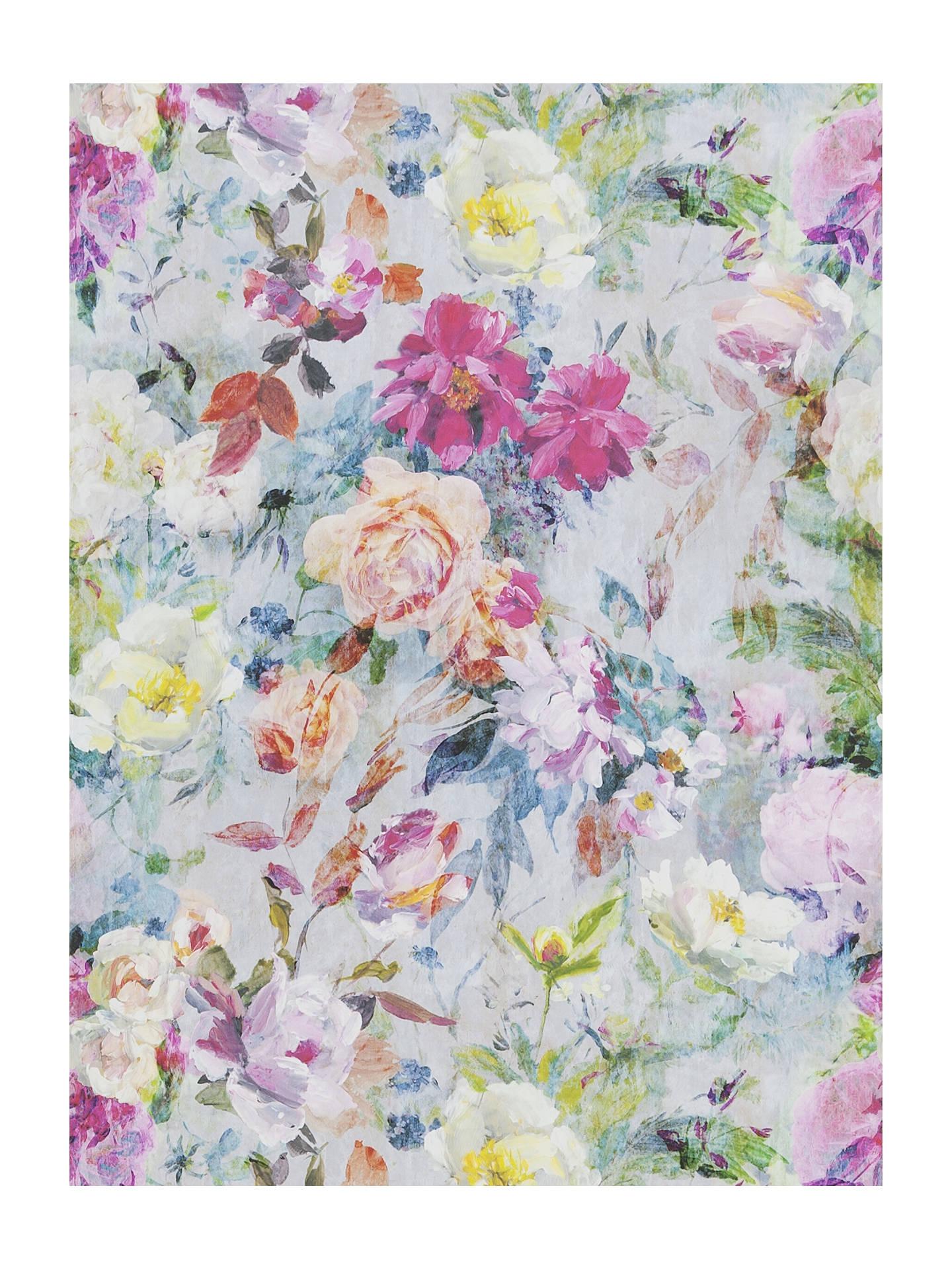 BuyDesigners Guild Jardin Des Plantes Marianne Paste The Wall Wallpaper Fuchsia PDG712 01 Online
