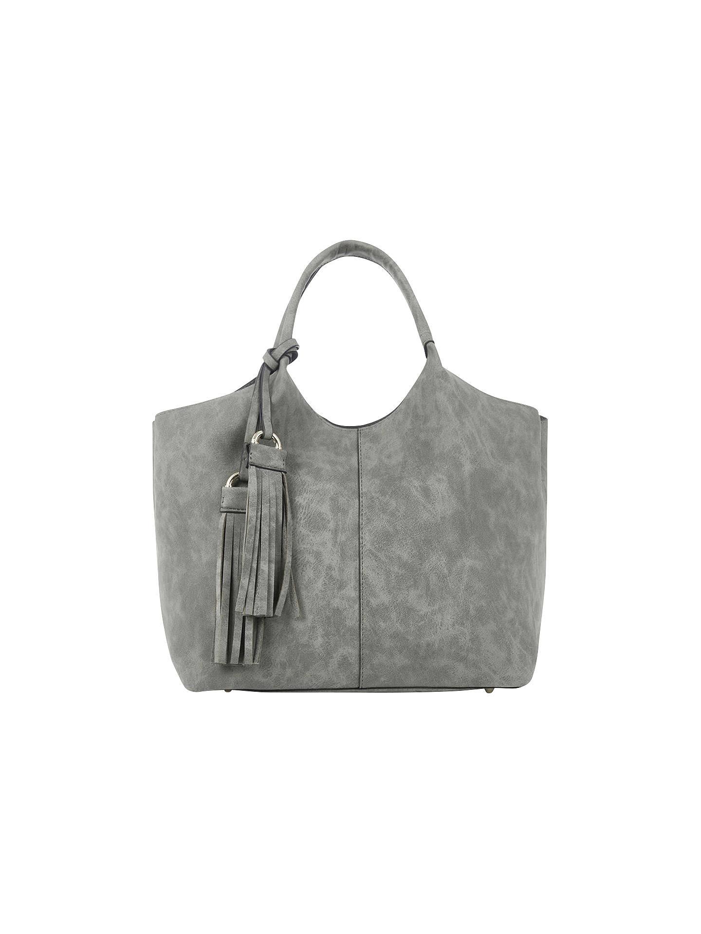 Oasis Maggie Tote Bag At John Lewis