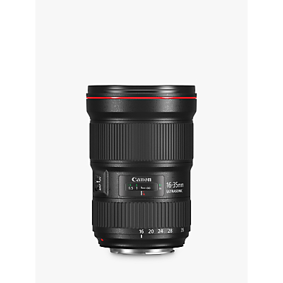 Image of Canon EF 16-35mm f/2.8L III USM Lens