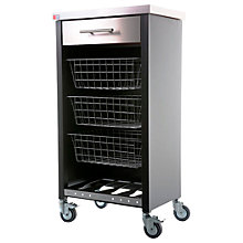 Buy Hahn Chelsea Butcher's Trolley Online at johnlewis.com