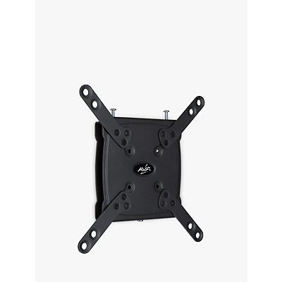 Image of AVF JGL200 Flat Mount For TVs up to 39