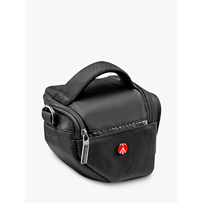 Image of Manfrotto Advanced XS Camera Holster Bag for CSCs, Black