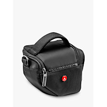 Buy Manfrotto Advanced XS Camera Holster Bag for CSCs, Black Online at johnlewis.com