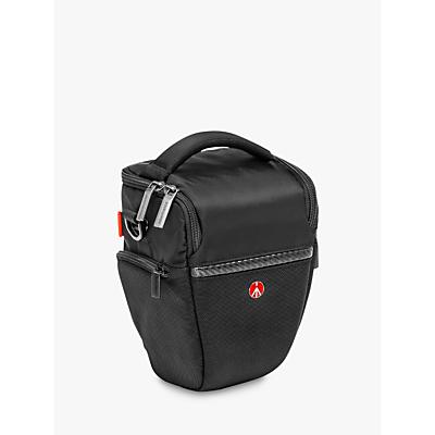 Manfrotto Advanced M Camera Holster Bag for DSLRs, Black