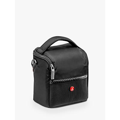 Manfrotto Advanced A3 Camera Shoulder Bag for CSCs, Black