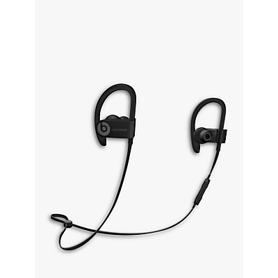 Image of Powerbeats³ Wireless Bluetooth In-Ear Sport Headphones with Mic/Remote