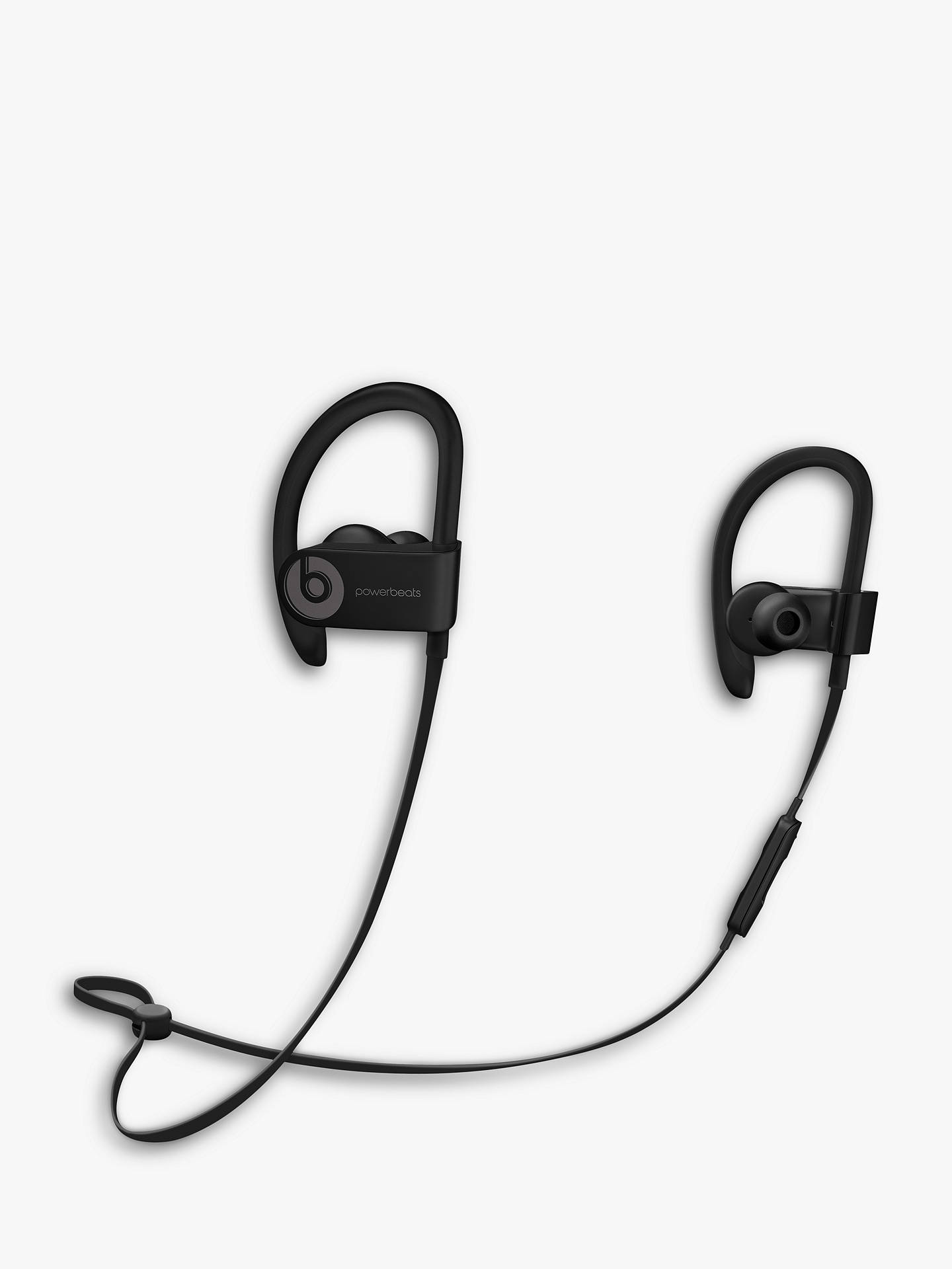 BuyPowerbeats³ Wireless Bluetooth In-Ear Sport Headphones with Mic Remote d0c84943af