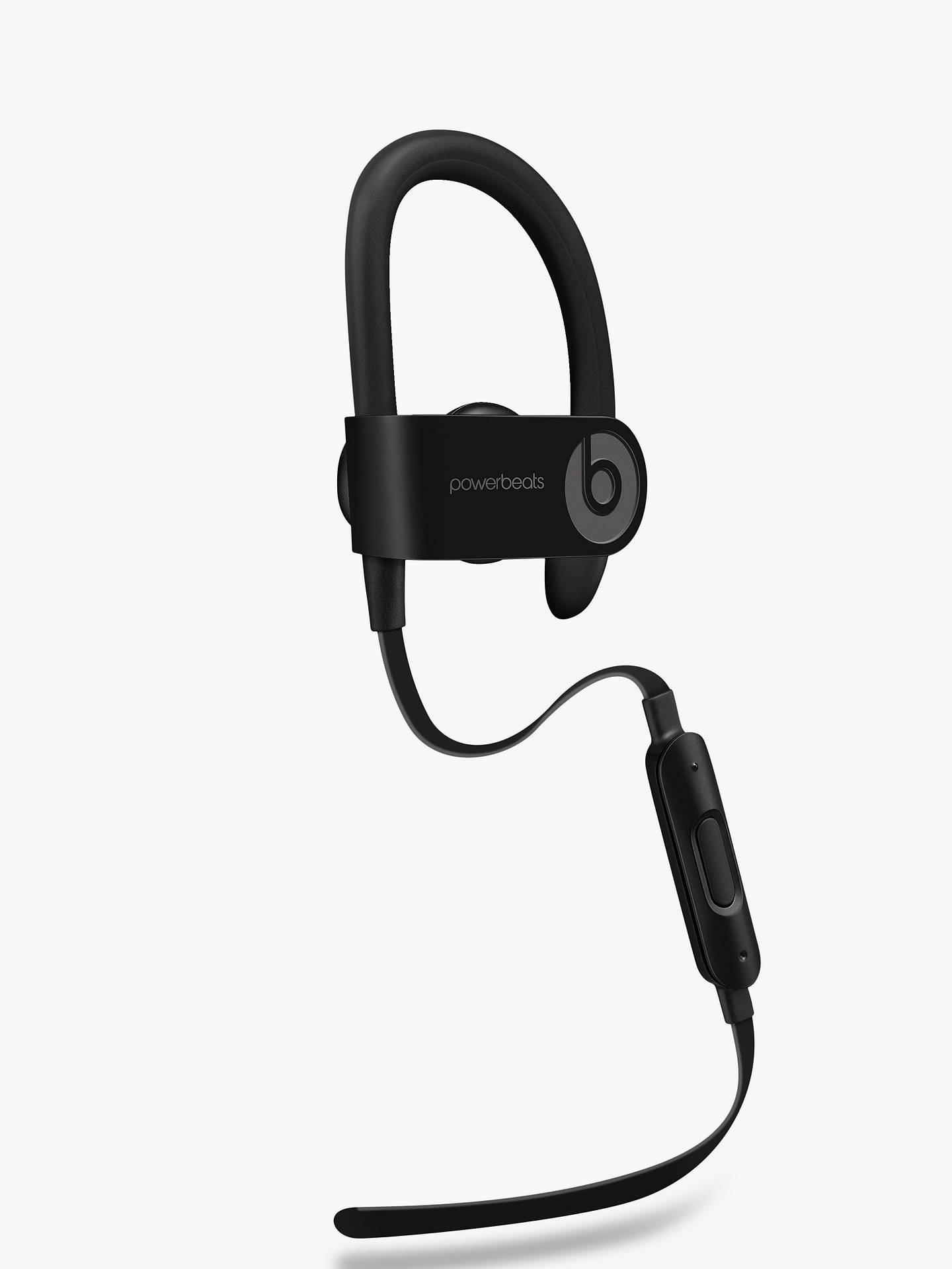 ... BuyPowerbeats³ Wireless Bluetooth In-Ear Sport Headphones with  Mic Remote e8165170a8