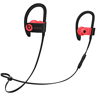 PowerBeats 3 by Dr. Dre™ Wireless In-Ear Sport Headphones with Mic/Remote